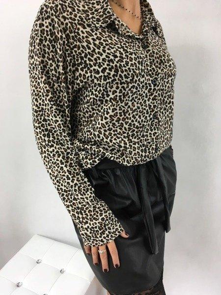 Koszula pantera