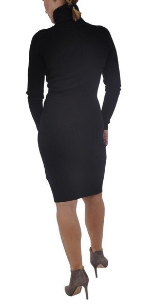 Sukienka prążek L/XL